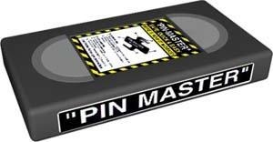 Pin Master Safety Video